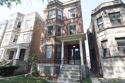 3732 N Racine, Chicago, IL 60613