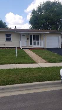 406 Laurel, Romeoville, IL 60446