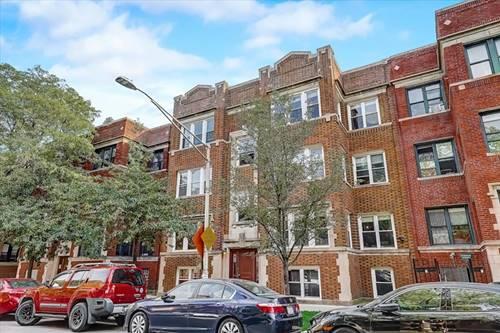 1465 W Winnemac Unit 3W, Chicago, IL 60640