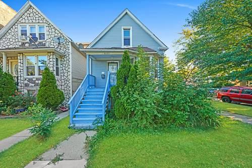 4601 N Kasson, Chicago, IL 60630