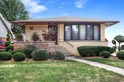 4621 W 99th, Oak Lawn, IL 60453