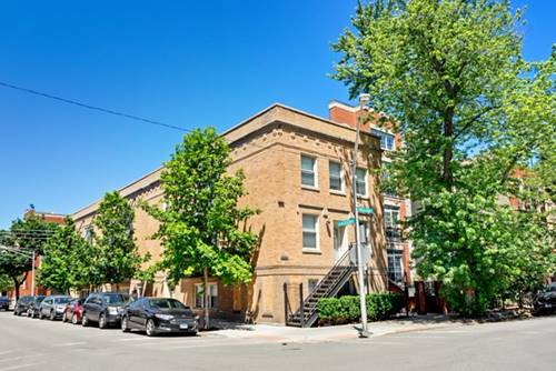 1100 N Paulina Unit 1M, Chicago, IL 60622