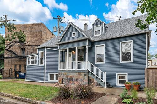 4519 N Oakley, Chicago, IL 60625