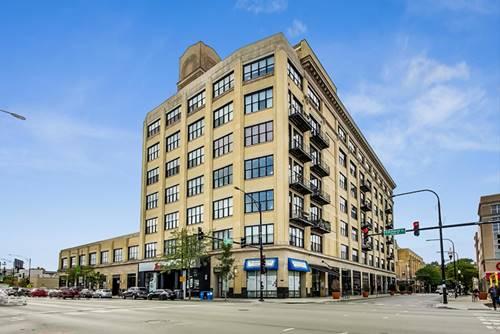 1601 W School Unit 402, Chicago, IL 60657