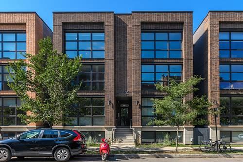 822 N Marshfield Unit 3S, Chicago, IL 60622