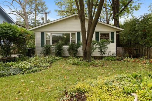 26 E Woodland, Lake Bluff, IL 60044