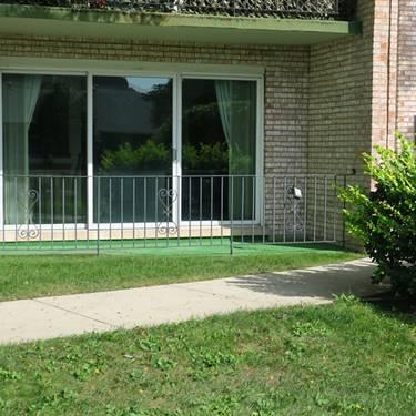 9202 S Pulaski Unit 1W, Oak Lawn, IL 60453