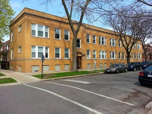 3600 N Oakley, Chicago, IL 60618