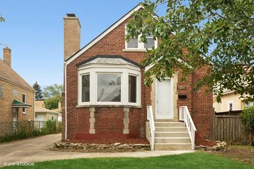 5036 N Mobile, Chicago, IL 60630