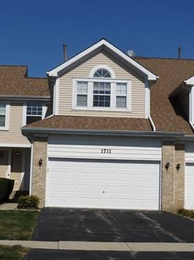 1711 St Ann, Hanover Park, IL 60133