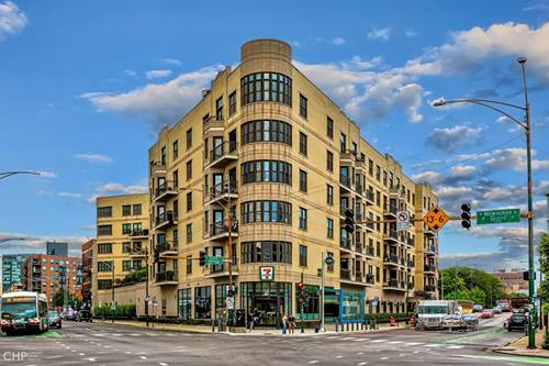 520 N Halsted Unit 508, Chicago, IL 60642