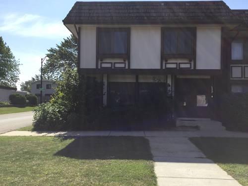 1265 Court D, Hanover Park, IL 60133