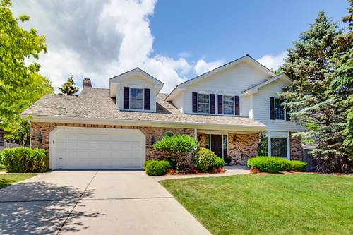 1033 Windhaven, Libertyville, IL 60048