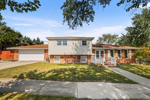 51 Terry, Chicago Heights, IL 60411