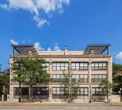 1525 S Michigan Unit 404, Chicago, IL 60605