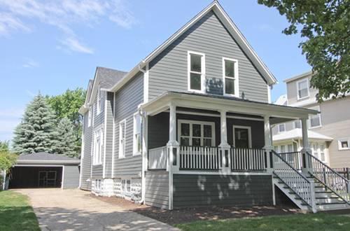 711 Belleforte, Oak Park, IL 60302