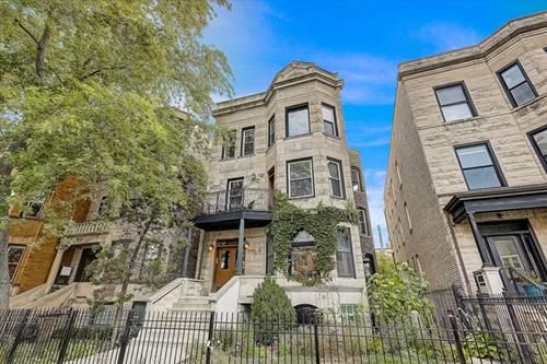 3825 N Wilton Unit 2, Chicago, IL 60613