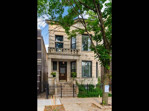 2459 N Albany, Chicago, IL 60647