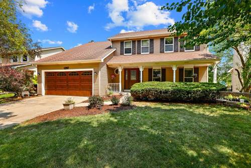 1297 Gregory, Naperville, IL 60565