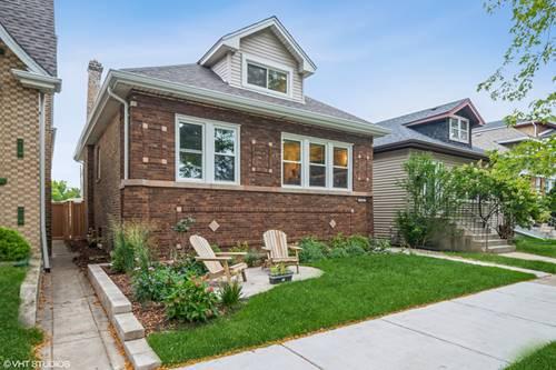 6336 W Hyacinth, Chicago, IL 60646