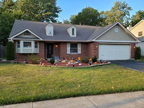 144 Rockhurst, Bolingbrook, IL 60440