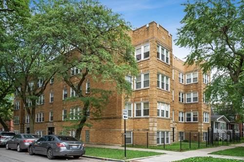 3849 W Ainslie Unit 2, Chicago, IL 60625