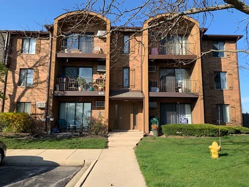 629 N Briar Hill Unit 1, Addison, IL 60101