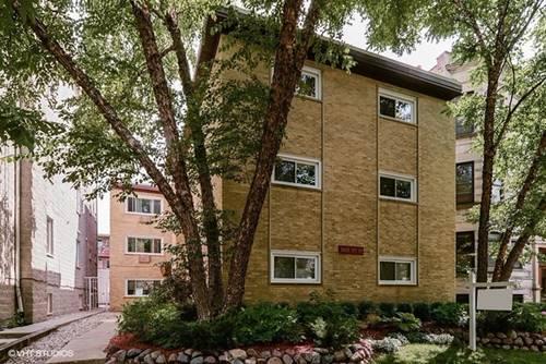 1439 W Belle Plaine Unit 1, Chicago, IL 60613