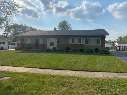 920 Morton, Hoffman Estates, IL 60194