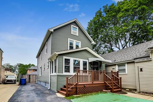 5731 N New Hampshire, Chicago, IL 60631