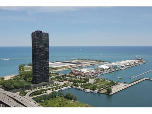 505 N Lake Shore Unit 3904, Chicago, IL 60611