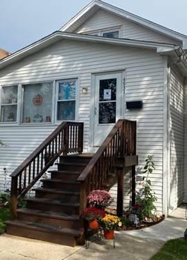 4931 N Kostner, Chicago, IL 60630