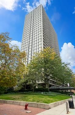 1960 N Lincoln Park Unit 1411, Chicago, IL 60614