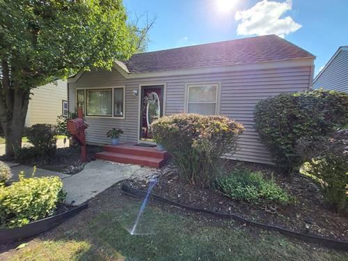 1306 W Marion, Joliet, IL 60436