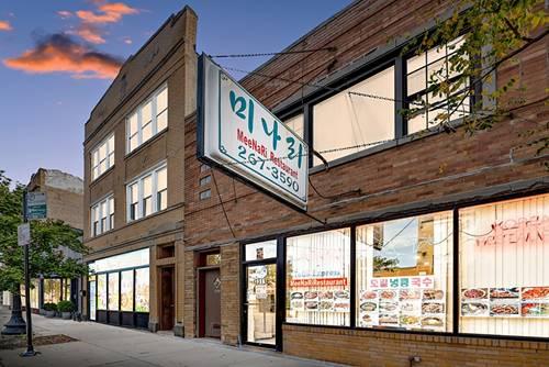 3311 W Bryn Mawr Unit 1, Chicago, IL 60659