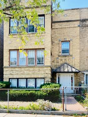 5100 N Kimball, Chicago, IL 60625