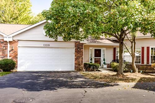 13331 Red Cedar, Plainfield, IL 60544