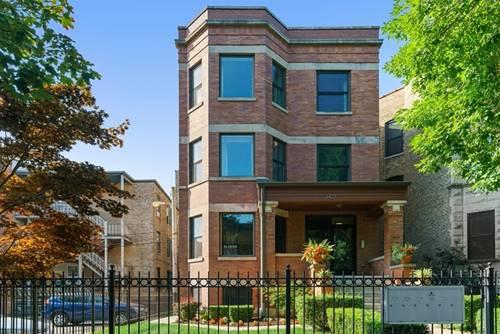 1421 W Carmen Unit 1S, Chicago, IL 60640