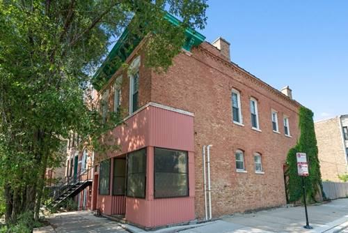 1444 N Paulina, Chicago, IL 60622