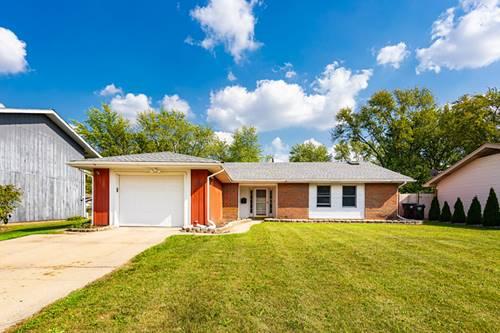 1535 Kingsdale, Hoffman Estates, IL 60169