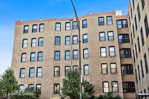 525 N Halsted Unit 603, Chicago, IL 60642