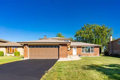 16809 Creekside, Tinley Park, IL 60487