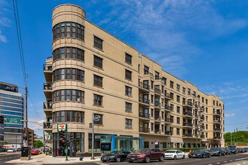 520 N Halsted Unit 618, Chicago, IL 60622