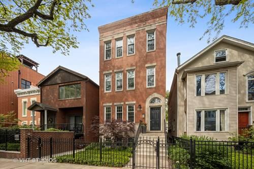 2050 N Racine Unit 1, Chicago, IL 60614