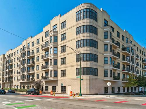 520 N Halsted Unit 516, Chicago, IL 60642