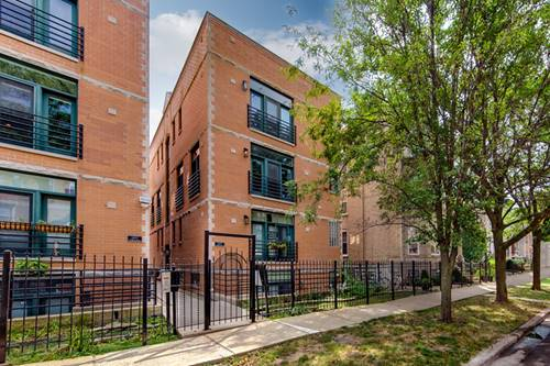 1455 N Maplewood Unit 1E, Chicago, IL 60622