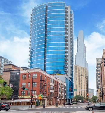 110 W Superior Unit 1702, Chicago, IL 60654