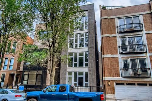 1518 W Thomas Unit 1, Chicago, IL 60642