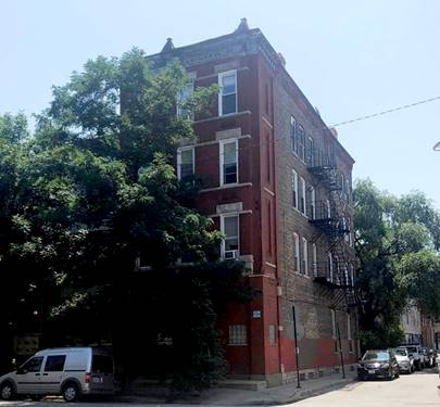 1461 W Fry, Chicago, IL 60642