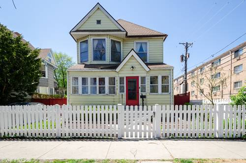 6748 N Glenwood, Chicago, IL 60626